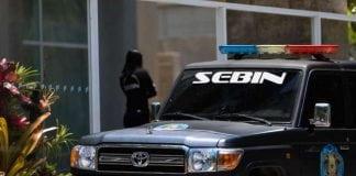Sebin