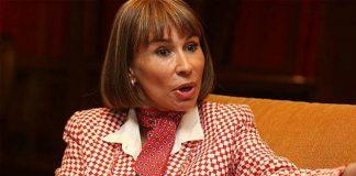 Alicia Arango, Ministra del trabajo de Colombia