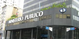 Ministerio Público / Involucrados en sicariato de gerente de Pdvsa Gas fueron acusados.