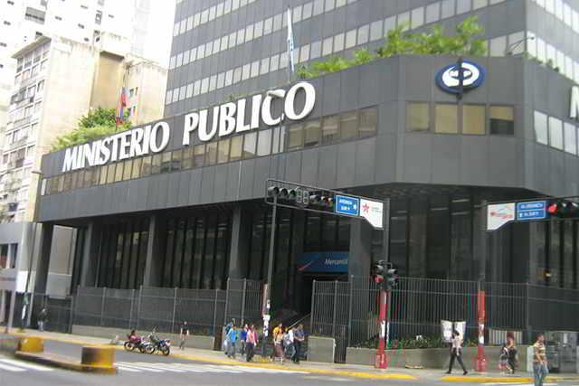 Ministerio Público / fiscal