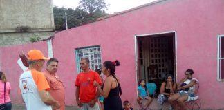 concertacion por el cambio en guarico con robert hernandez candidato concejal