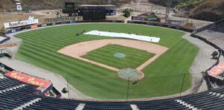 Estadio Nacional Rod Carew en Panamá