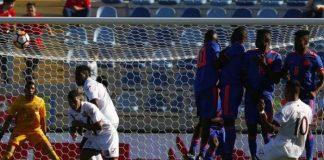 Venezuela-Colombia, Sudamericano Sub-20 Chile 2019