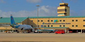 Aeropuerto Reina Beatrix