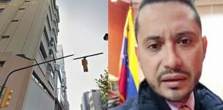 Consulado de Venezuela en Ecuador