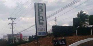 Motel en Cúcuta