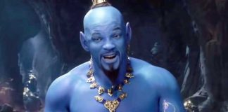 Will Smith, el genio de Aladdin
