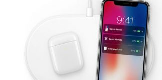 Apple, AirPods