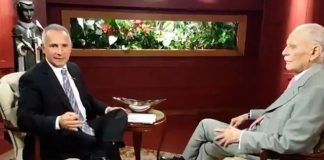 Freddy Bernal en José Vicente Hoy