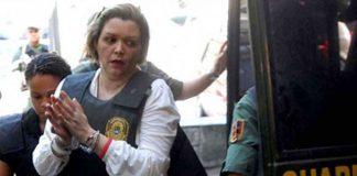 Fiscal María Afiuni