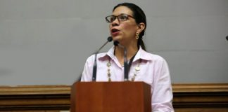 Mariela Magallanes
