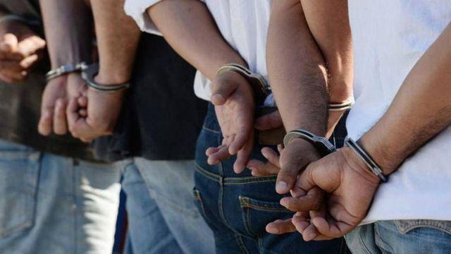 Cayeron 6 integrantes de bandas criminales que operan en Guárico