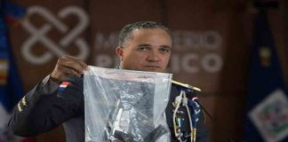 Procurador Geral de la República Dominicana