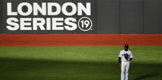Yankees vs Red Sox en Londres