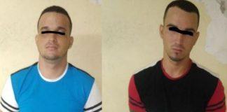 Venezolanos detenidos en Colombia