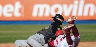 Liga Venezolana de Béisbol Profesional, LVBP.