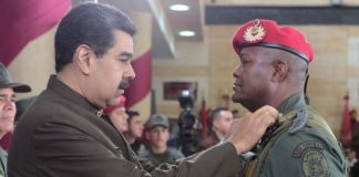 Maduro y Suárez Chourio