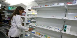 Medicinas.