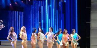 Semifinalista del Miss Earth Venezuela