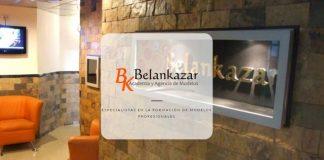 Academia de modelaje Belankazar
