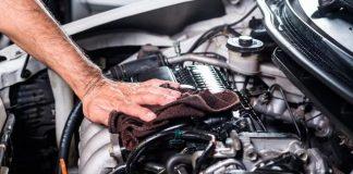 Motor de vehículo