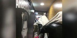 Barbería, Barbershop