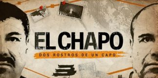 "Documental ""el Chapo"""