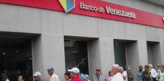 Bancos cerrados
