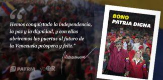Bono Patria Digna