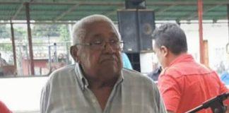 José Solórzano Pérez cronista de San Jerónimo de Guayabal
