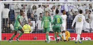 Real Sociedad eliminó a Real Madrid