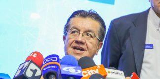 Primer caso de Coronavirus en Colombia