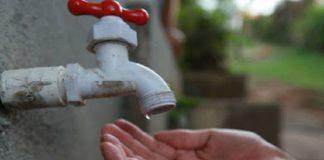 Hidropáez agua cronometrada