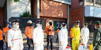 Coronavirus en Guárico nuevos contagios
