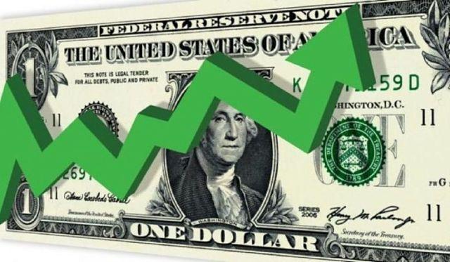 Petro y dólar