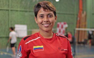 Michelle Martínez.
