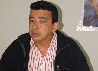 José Joaquín Vargas, miembro del estado mayor de refinación de Petróleos de Venezuela
