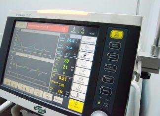 unidad de cuidados intensivos