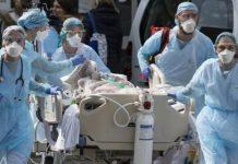 535 nuevos casos coronavirus en Venezuela