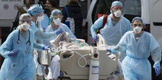 535 nuevos casos coronavirus en el mundo