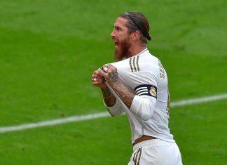 Real Madrid superó al Athletic de Bilbao