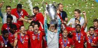 Bayern Múnich, campeón de la UEFA Champions League