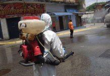 37 nuevos casos en Guárico
