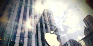 tecnologías de Apple