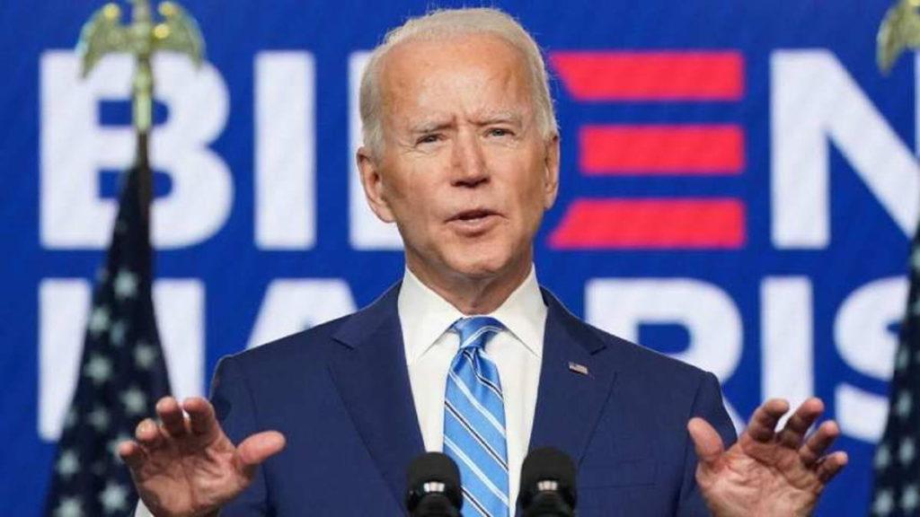 """Joe Biden no prevé tener contacto con Maduro en """"el corto plazo"""""""
