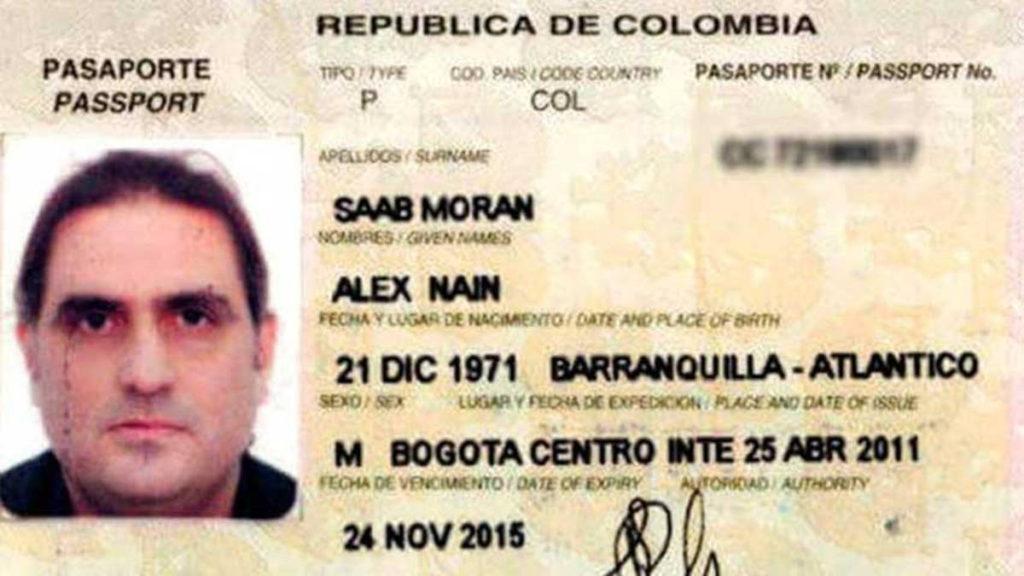 Tribunal de la CEDEAO falla contra extradición de Álex Saab a EEUU