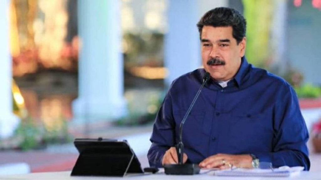 Qué dijo Maduro sobre corrupción en Pdvsa Gas Comunal