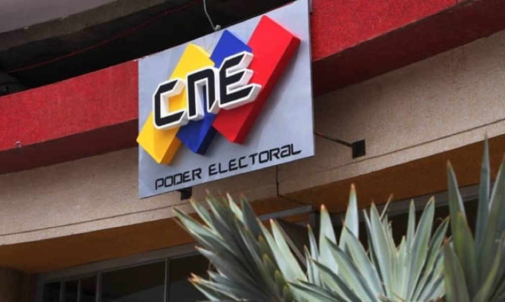 CNE: Las Actas de Nacimiento no tienen fecha de vencimiento