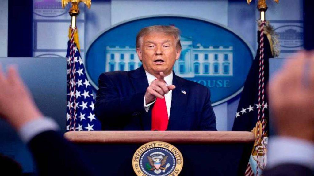 Trump suspendió deportación de venezolanos y concede permisos laborales