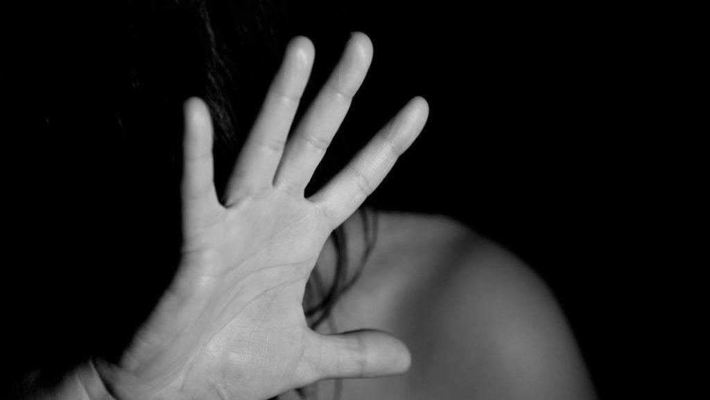 Venezolana violada en Argentina